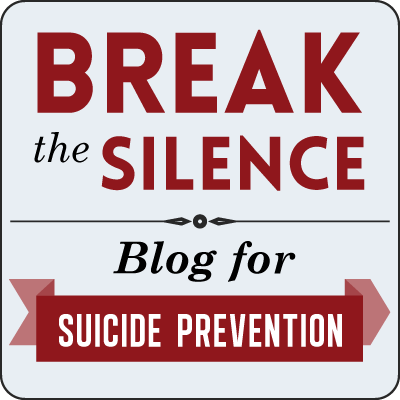 BlogForSuicideAwareness